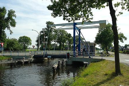 Foto Van Liersbrug
