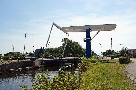 Foto Veenhoopsbrug (in N371)