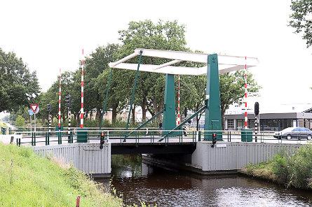 Foto Venekoterbrug