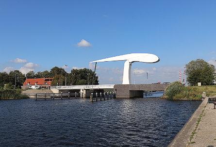 Foto Vollenhoverbrug