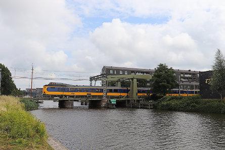 Foto Wherespoorbrug