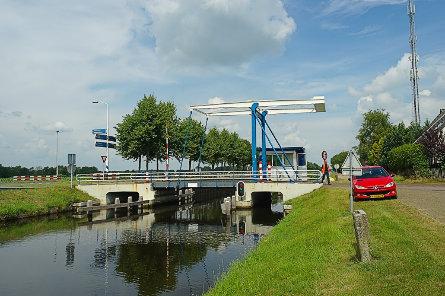 Foto Wittelterbrug