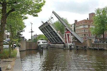 Foto Zeilstraatbrug