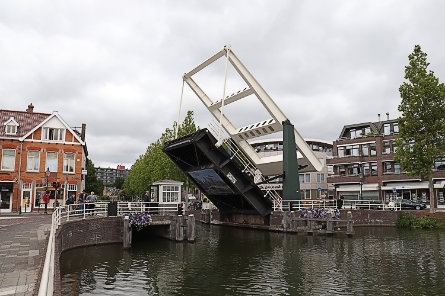 Foto Zwaantjesbrug