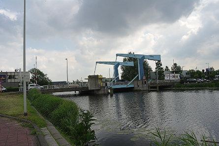 Foto 's-Gravelandbrug