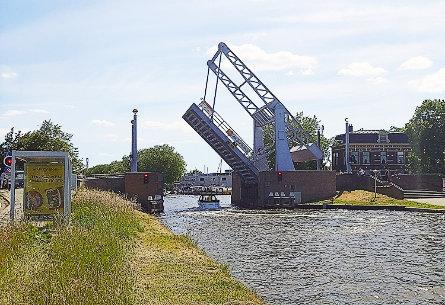 Foto Spanjaardsbrug